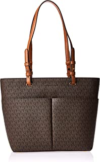 Michael Kors Womens Shopper Bag, Brown/Acorn - 30T9GBFT2B