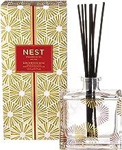 NEST Fragrances Reed Diffuser- Birchwood Pine, 5.9 fl oz