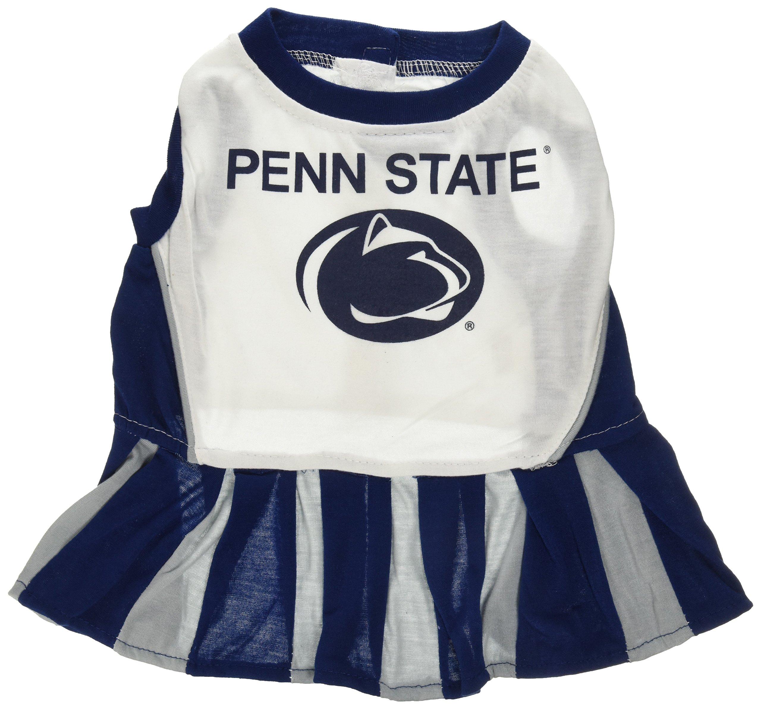 NCAA Southern Jaguars Cheerleader Dog Dress X-Small