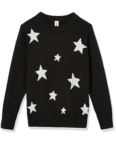 79c1e81d496b Stars Sweater  Amazon.com