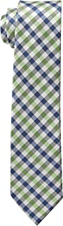 Wembley Boys' Big Rouen Plaid Tie