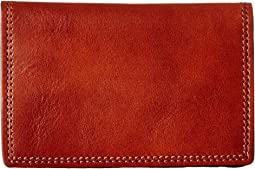 Bosca Dolce Collection - Calling Card Case