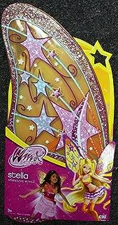 Winx Club Stella Sparkling Wings