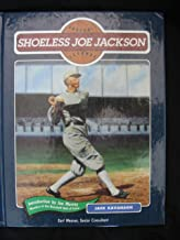 Shoeless Joe Jackson (Baseball Legends)