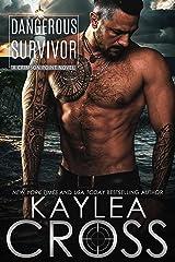 Dangerous Survivor (Crimson Point Series Book 7) Kindle Edition