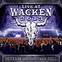Storytime (Live At Wacken 2013)