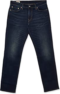 Levi's Mens 511 Slim Fit Slim Fit Denim Jeans