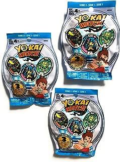 Best yo kai watch discs Reviews