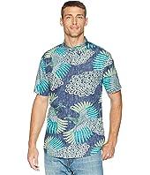 Osaka Dream Tailored Fit Aloha Shirt