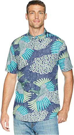 Osaka Dream Tailored Fit Aloha Shirt