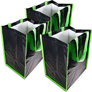 Best strong reusable shopping bags Reviews
