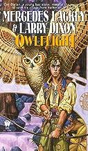 Owlflight (The Owl Mage Trilogy Book 1)