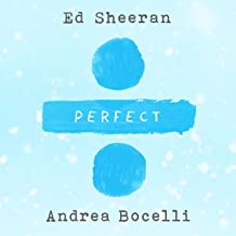 Perfect (with Andrea Bocelli)
