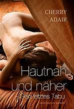 Sein letztes Tabu (German Edition)