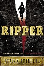 ripper book