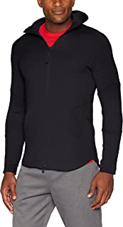 Under Armour, Unstoppable Move Fz Hoodie, Top Termico, Uomo