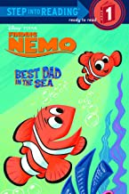 Best Dad In the Sea (Disney/Pixar Finding Nemo) (Step into Reading)