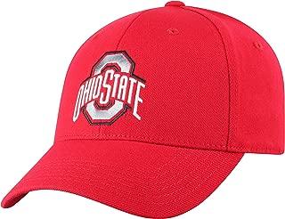 Top of the World NCAA Men's Hat Premium Memory Foam Team Icon