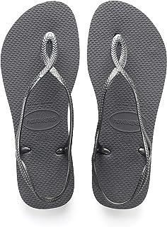 Havaianas Women's Luna Flip Flop Sandal