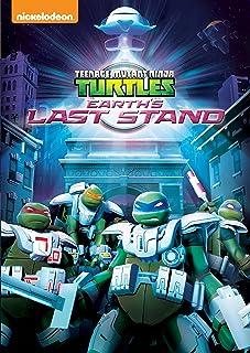 Teenage Mutant Ninja Turtles: Earth`s Last Stand