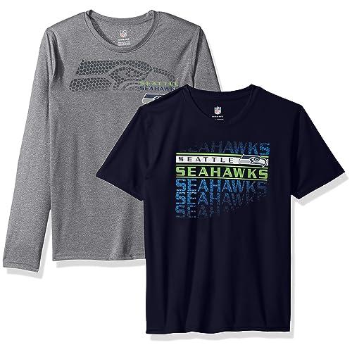 2be31b7a Seattle Seahawks Boy Apparel: Amazon.com