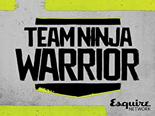 Team Ninja Warrior, Season 2