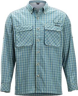 ExOfficio Air Strip Ginghambutton Down Shirts
