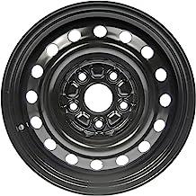 "Dorman 939-194 Steel Wheel (15x6.5""/5x114.3mm),Black"