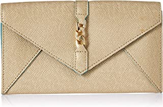 Baggit Women's Wallet (Gold)