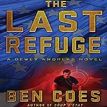 The Last Refuge: Dewey Andreas, Book 3
