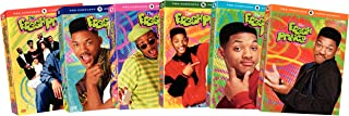 The Fresh Prince of Bel-Air: Seasons 1-6