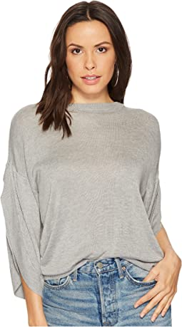 Bishop + Young - Ruffle Sleeve Sweater