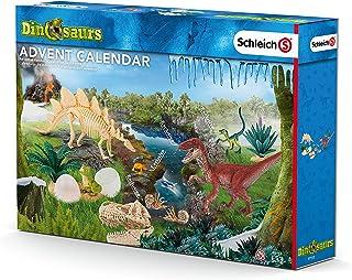 Schleich 97152–Calendario de Adviento Dinosaurios 2016