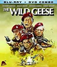 Best the wild geese blu ray Reviews