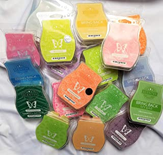Scentsy 6 pack scent bars
