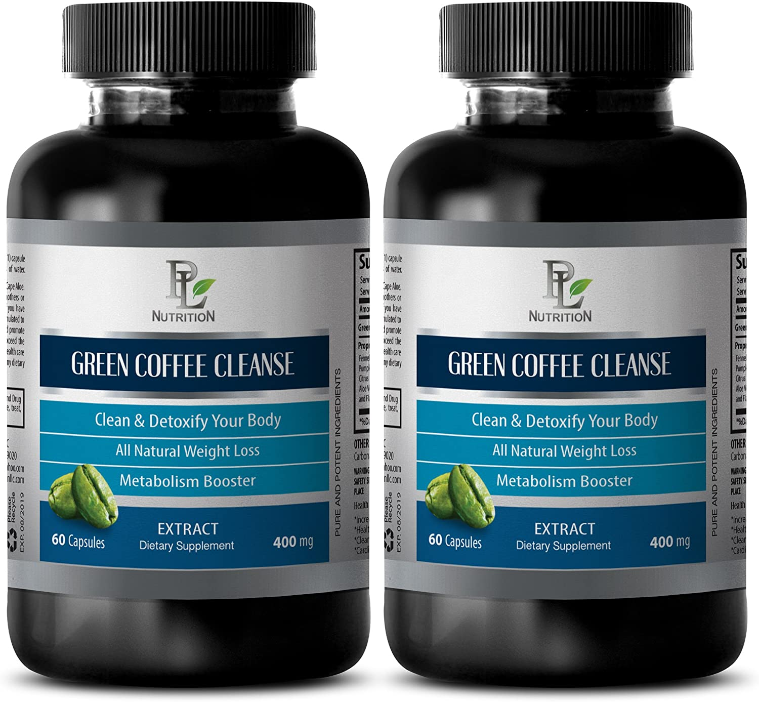 Fat Burner for Now free shipping Women Max 60% OFF - Coffee Goldenseal Cleanse Green Pills