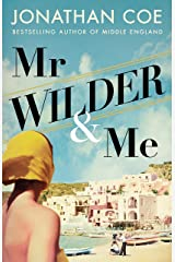 Mr Wilder and Me (English Edition) Formato Kindle