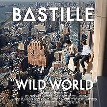 Wild World (Amazon Exclusive White Vinyl)