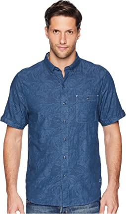 Tommy Bahama Desert Fronds Camp Shirt