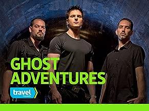 Ghost Adventures Volume 3