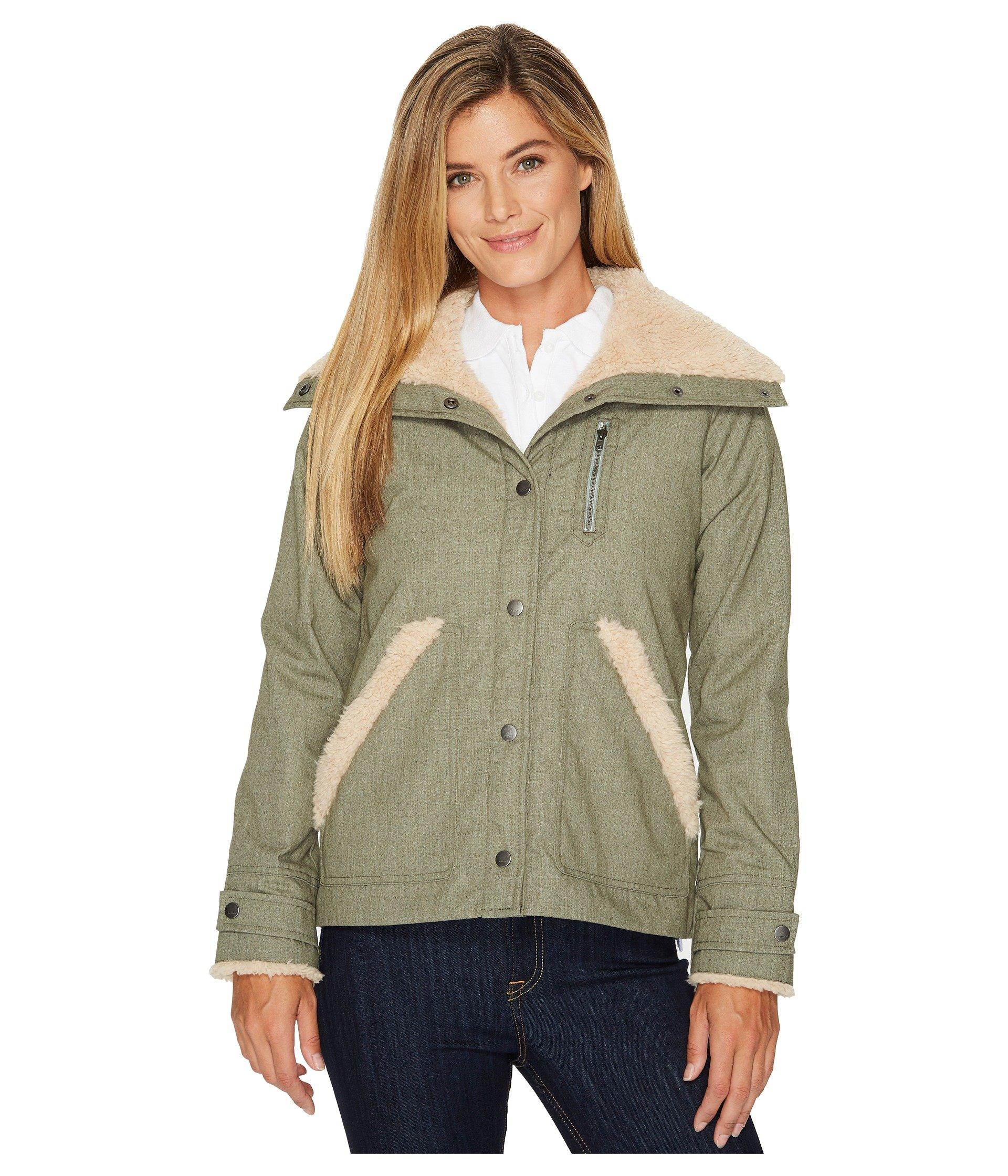 Rangeview Jacket