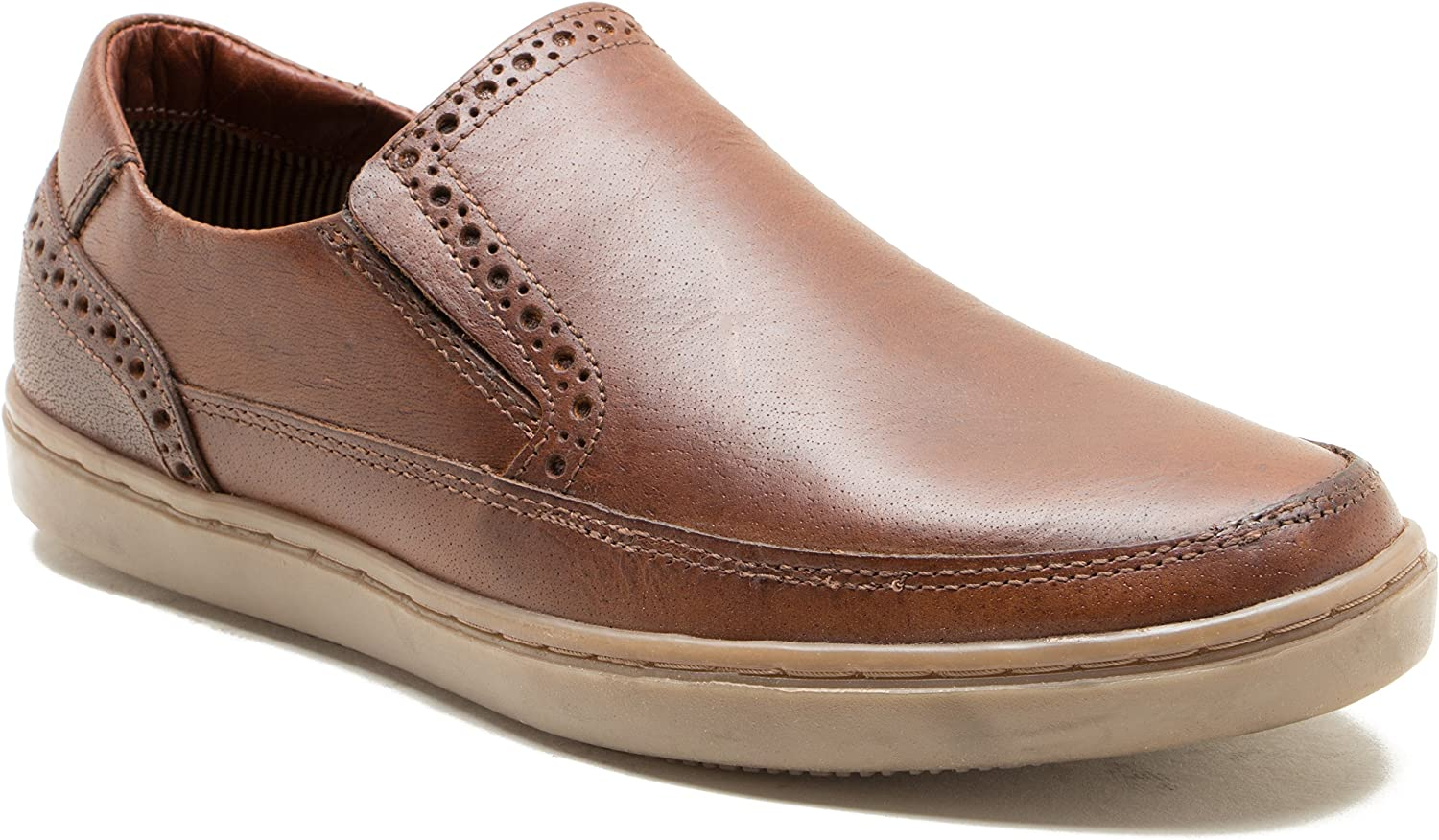 Red Tape Mens Kensey Tan Casual shoes