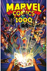 Marvel Comics 1000 Collection (Marvel Comics (2019)) Kindle Edition