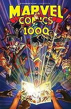 Marvel Comics 1000 Collection (Marvel Comics (2019))