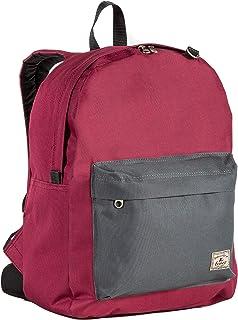 حقيبة ظهر كلاسيكية اللون من ايفرست