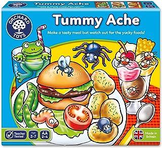 Orchard Toys - Tummy Ache