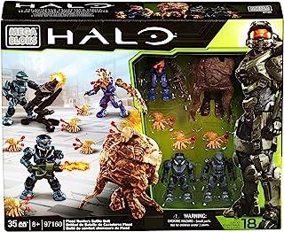 Mega Bloks Halo Flood Hunters Battle Unit