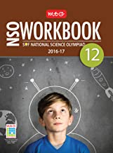 MTG National Science Olympiad (NSO) Work Book Class 12