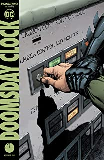 Doomsday Clock (2017-) #11