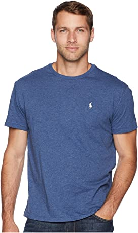 842c1e469 Classic Fit Crew Neck T-Shirt. 64. Polo Ralph Lauren. Classic Fit Crew Neck  T-Shirt. $39.50. Featherweight Mesh Short Sleeve ...